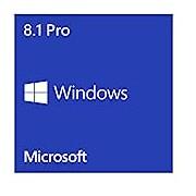 Microsoft Windows 8.1 Pro, OEM, [Lingua: Francese]