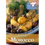 Foods of Morocco by Barbara Sheen