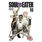 Soul Eater 10 by Atsushi Ohkubo