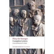 Complete Letters by Pliny the Younger