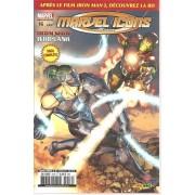 Marvel Icons Hors-Série N° 16 : Iron Man Vs. Whiplash ( Saga Complète )