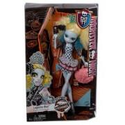Monster High Exchange Lagoona Blue