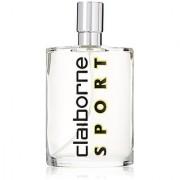 Claiborne Sport By Liz Claiborne For Men Eau-de-cologne Spray 3.4 Ounce