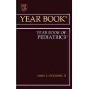 Year Book of Pediatrics 2011 by James A. Stockman