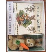 The Peter Rabbit Gift Set by Beatrix Potter