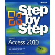 Microsoft Access 2010 Step by Step by Joan Lambert