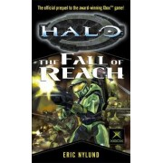 Halo by Eric S. Nylund