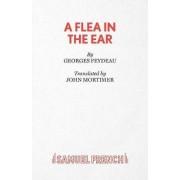 A Flea in Her Ear by Georges Feydeau