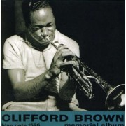 Clifford Brown - Memorial Album - V. Gelder- (0724353214128) (1 CD)