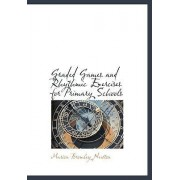 Graded Games and Rhythmic Exercises for Primary Schools by Marion Bromley Newton