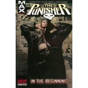Punisher Max Vol.1: In The Beginning by Garth Ennis