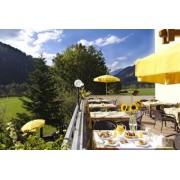 Nyári kaland Dél-Tirolban- 5 nap/4 éj 2 fő részére félpanziós ellátással, kalandpark belépővel- Hotel Rastbichler***