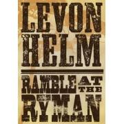 Levon Helm - Ramble At The Ryman (0015707985895) (1 DVD)