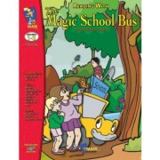 On The Mark OTM14167 Reading With The Magic School Bus