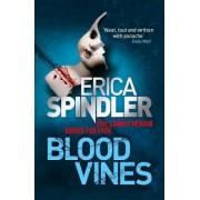 Blood Vines by Erica Spindler