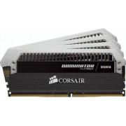 Kit Memorie Corsair Dominator Platinum 4x4GB DDR4 3200MHz C16 Quad Channel