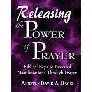 Releasing the Power of Prayer by Dr David a Davis