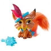 Disney Princess Palace Pets - Furry Tail Friends Doll - Pocahontas Bobcat Pounce