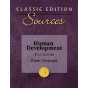 Human Development by Rhett Diessner