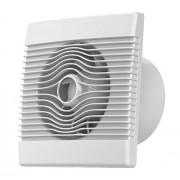 Cocina premium pared del baño de alto flujo estándar de 100 mm campana extractora