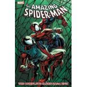 Spider-Man: the Complete Clone Saga Epic Book 4: Volume 4 by J. M. DeMatteis