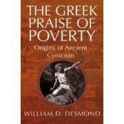 The Greek Praise of Poverty by Professor William Desmond