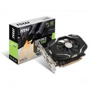 MSI GeForce GTX 1060 6G OC 6GB GDDR5 192 Bit - Raty 10 x 116,90 zł
