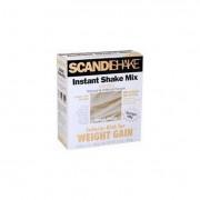 Scandishake Vanilla 3 oz. Envelopes Part No. 2355477 Qty Per Box