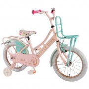 "Volare Ld By Little Diva 16"" Girls Bicycle"