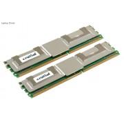 Crucial 16GB (2x 8GB) Server Memory Kit