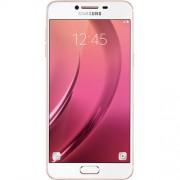 Galaxy C5 Dual Sim 32GB LTE 4G Roz 4GB RAM Samsung