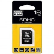 Card Goodram SDHC 16GB Class 4