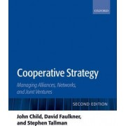 Cooperative Strategy by John Child