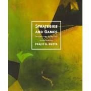 Strategies and Games by Prajit K. Dutta