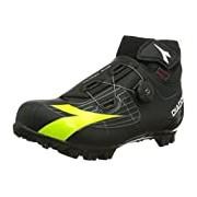 Diadora Unisex Adults' POLAREX PLUS Mountain Bike Cycling Shoes