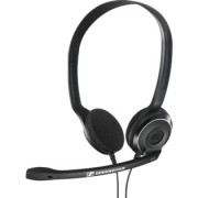 Casti PC & Gaming - Sennheiser - PC 8 USB