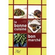 La Bonne Cuisine Bon Marché