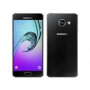 Samsung A510 Smartphone débloqué 4G (Ecran: 5,2 pouces - 16 Go - Simple Nano-SIM - Android) Noir