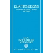 Electioneering by David Butler