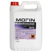 Mofin Radiator antifreeze M13 5 Litre Can