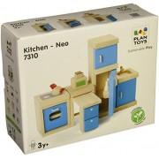 Plantoys Dollhouse Furniture - Kitchen - Set of 2