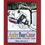 Antler, Bear, Canoe by Bowen