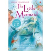 The Little Mermaid by Katie Daynes
