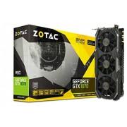 Zotac ZT-P10700B-10P GeForce GTX 1070 8Go GDDR5 carte graphique - cartes graphiques (NVIDIA, GeForce GTX 1070, GDDR5, PCI Express 3.0, 2.0b, Actif)