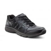 Pantofi outdoor barbati ECCO Light IV (Negru)