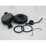 Intex 3-in1 Ersatz Ventil + Deckel für Intex Luftbetten 10650