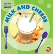 Milk and Cheese by Tea Benduhn