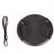 dengpin 52mm kamera linsskydd för Olympus 12-50mm objektiv EM5 mark ii e-m1 e-M5 e-m10 e-PM1 e-PM2 omd en hållare koppel lina