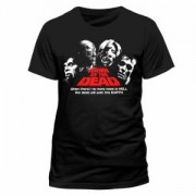 Tricou - Dawn of the Dead - Head Shots
