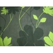 Fekete zöld leveles karton maradék 3db egyben/0015/Cikksz:1231141